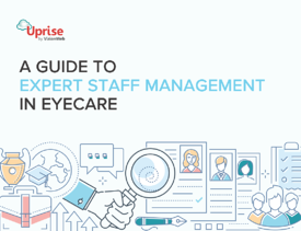 Expert Staff Management in Eyecare
