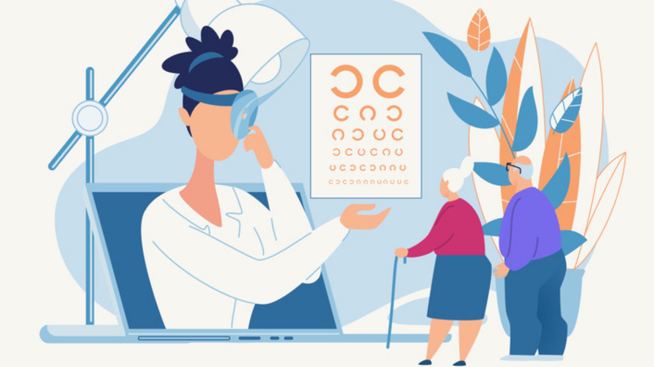 optometric practice metrics